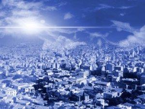 2034 l'année où...