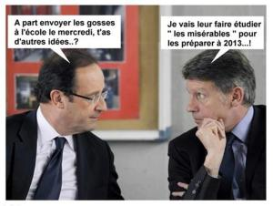 hollande et peillon