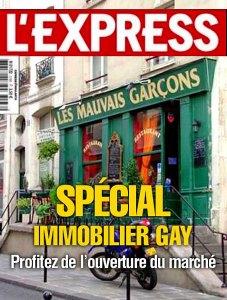 A lexpress