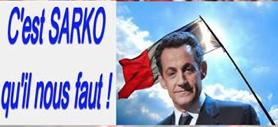 Sarko faut
