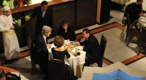 Assad-Kerry