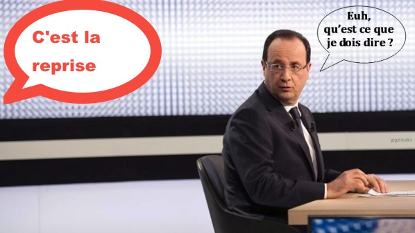 hollande speech