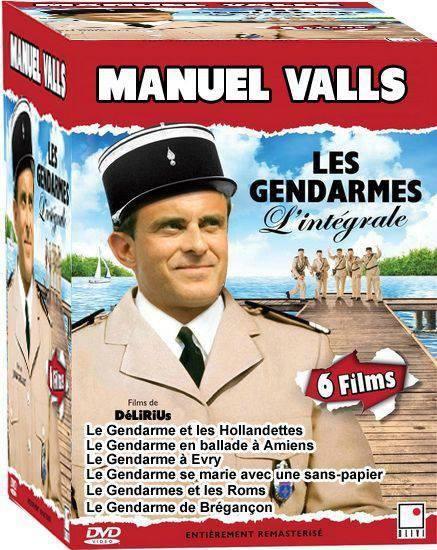 manuel gendarme