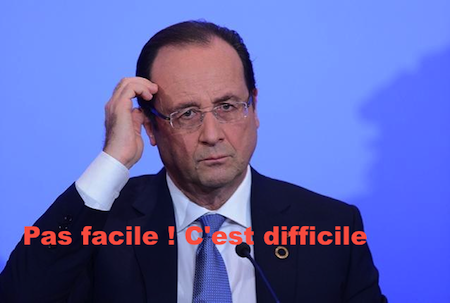hollande pas facile 2