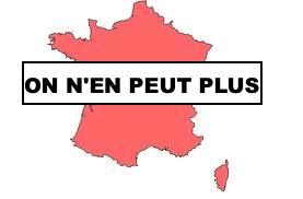 carte France Rouge copie