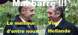 Bayrou Juppé