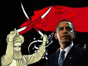 Obama pro islam