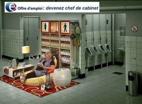 Chef de cabinet