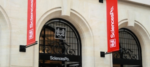 sciences po 2