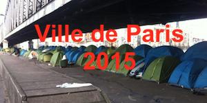 A paris 2015