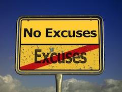 excuse