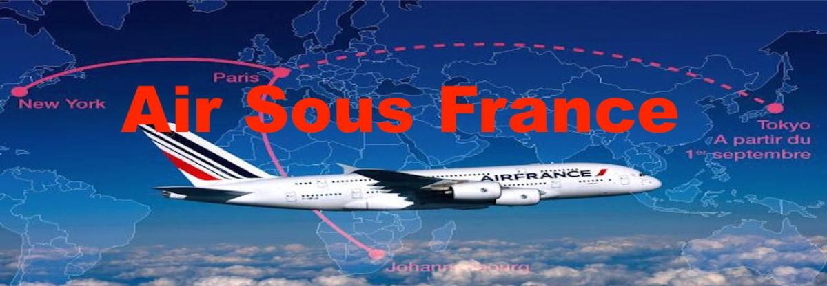 Air France : le Fiasco des corporatistes