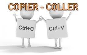 copier-coller