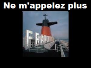 bateau france