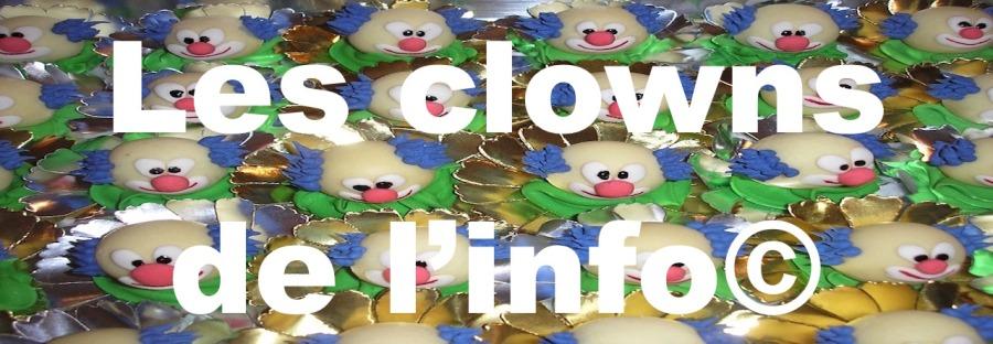 clowns info