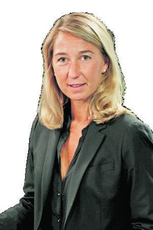 Anne Rovan Le Figaro