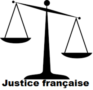 justice francaise