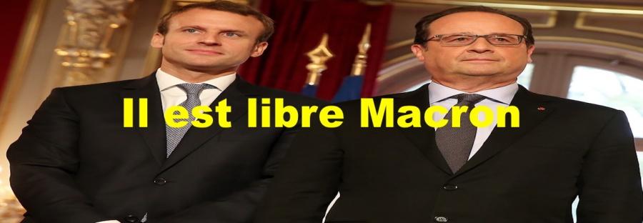Macron et FH
