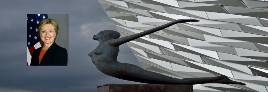 titanic-clinton
