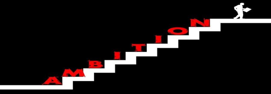 ambtion-escalier
