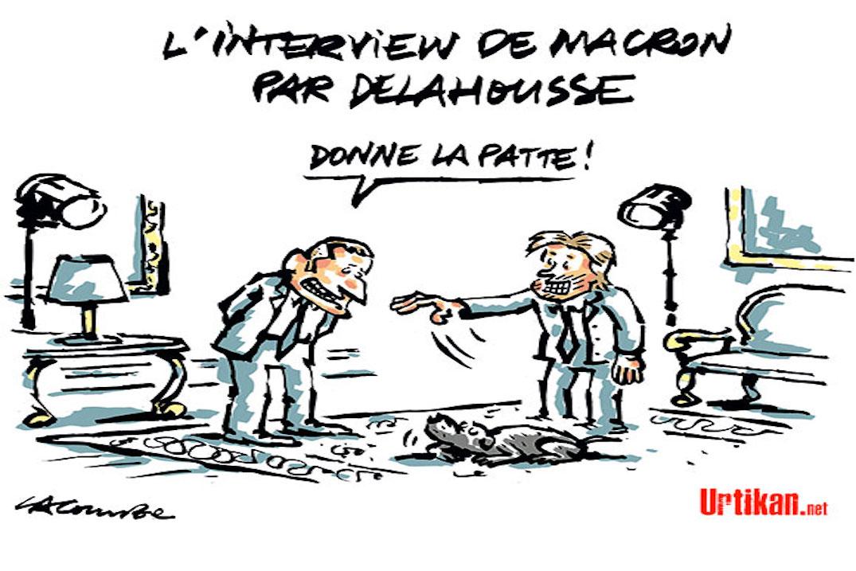 Qui est Emmanuel Macron ? - Page 24 171219-interview-macron-delahousse-lacombe