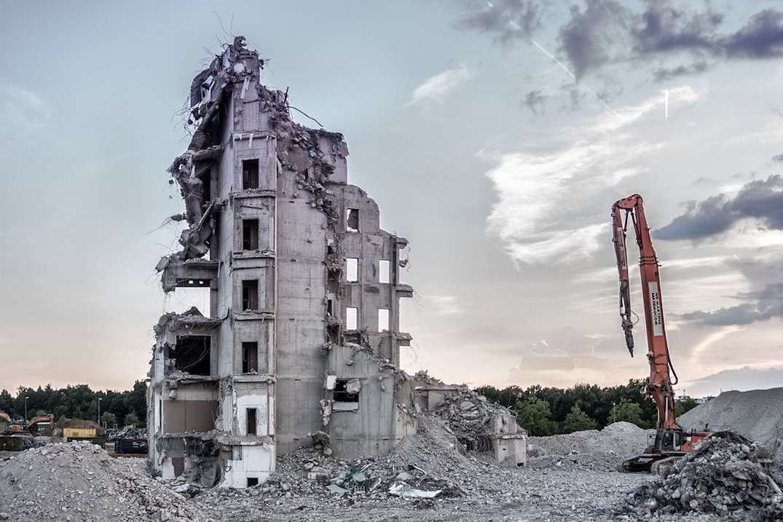 Déconstruire
