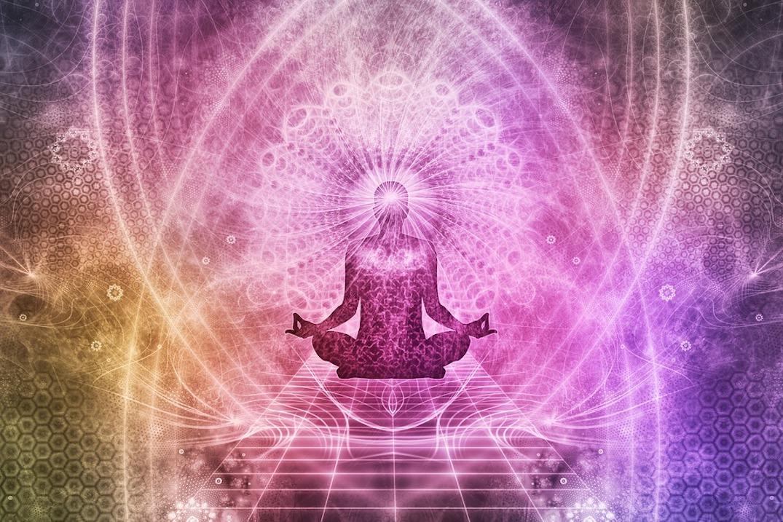 Les 4 lois de la spiritualité