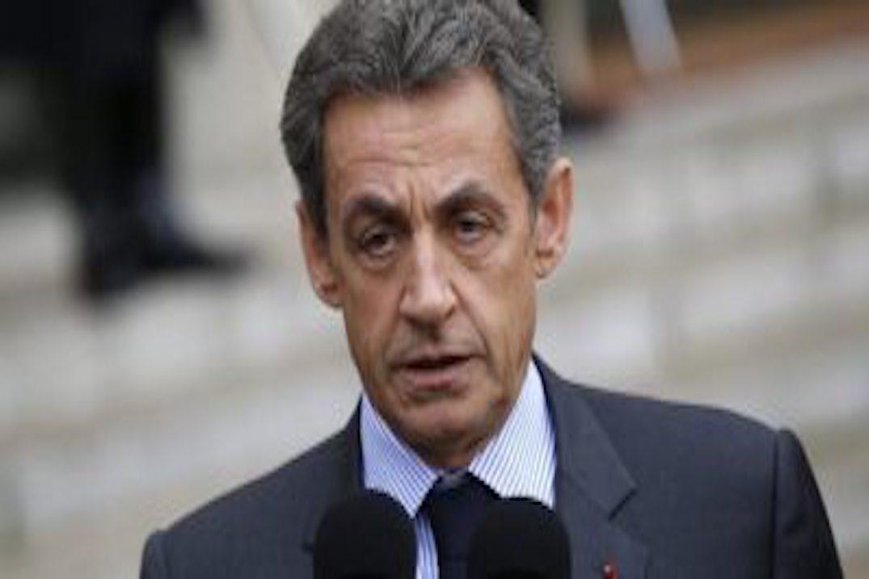 La curée (Contre Sarkozy)