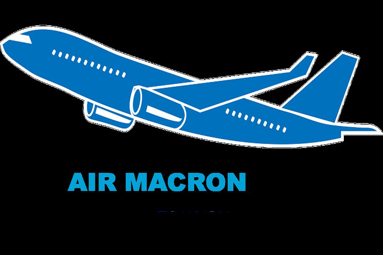 Air Macron