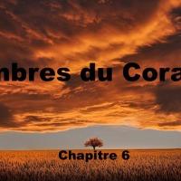 Ombres du Coran 6