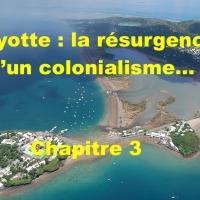 Mayotte : la résurgence d'un colonialisme…  3