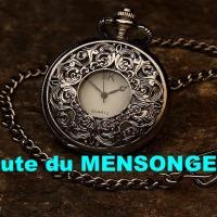 Minute du MENSONGE 47