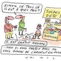 """#SLC = """"Salut Les Couillons !"""""""