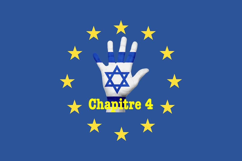 Israël / Union Européenne 4