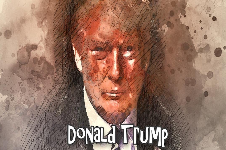 Donald Trump sonne la fin de l'angélisme