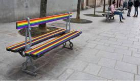 gay pride banc