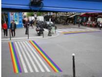gay priode passage