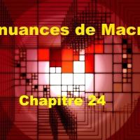 50 nuances de Macron XXIV
