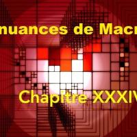 50 nuances de Macron XXXIV
