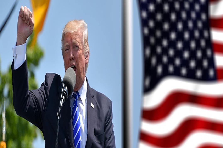 Trump redistribue les cartes