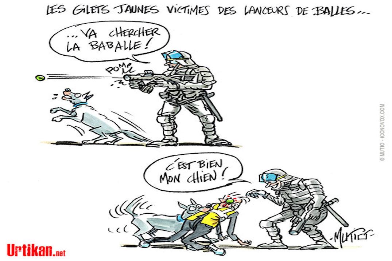 La tournée de Macron candidat