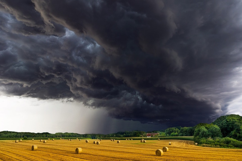 De tempête en tempête…