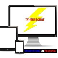 TV-MENSONGE