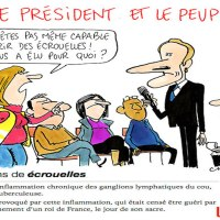 Les MacronShows ? Démocrassouille et embrouilles.