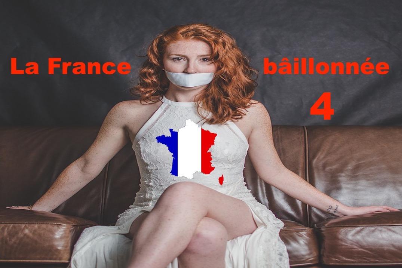 La France bâillonnée 4