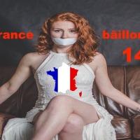 La France bâillonnée #14