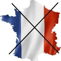 Le Président-roi hostile à la France.