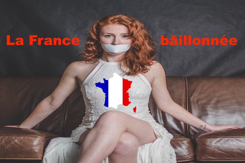 La France bâillonnée #20