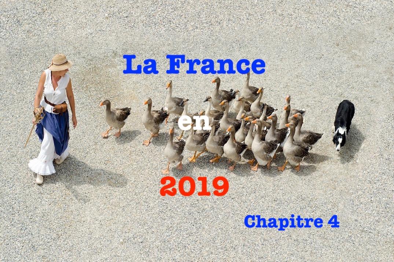 La France en 2019 #4