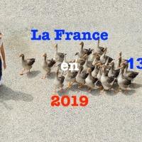 La France en 2019